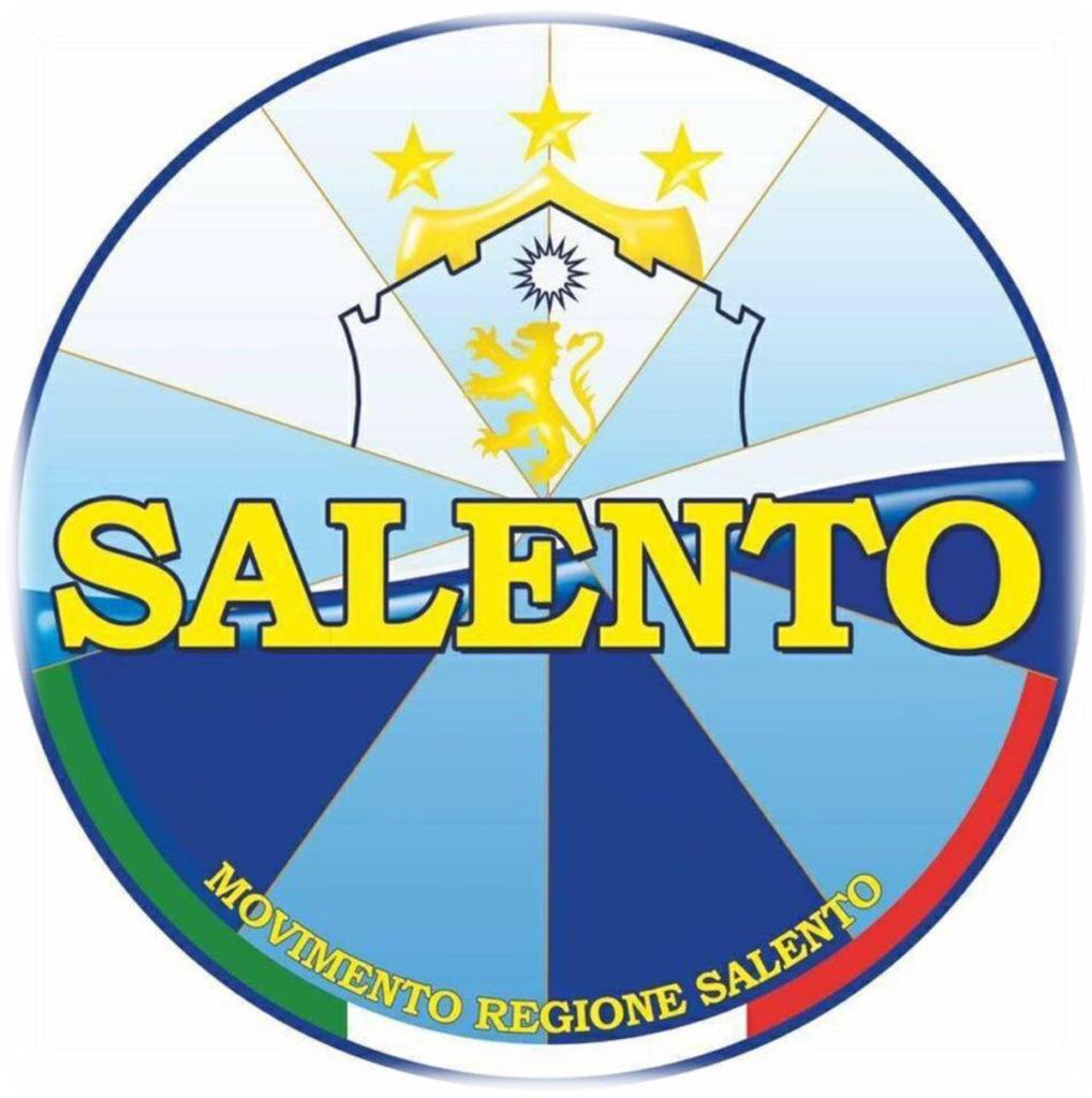 stemma regione salento