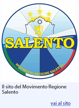 sito movimento regione salento